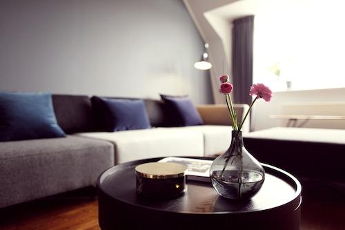 亞瑟公寓飯店