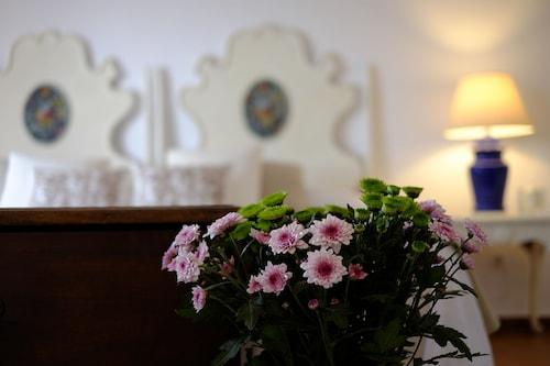 亞力山大馬貝拉我的別墅飯店