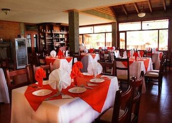 Hosteria Quinta San Clemente en Ibarra