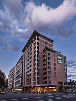 Hoteles de Cadena Hotelera Meriton Australia