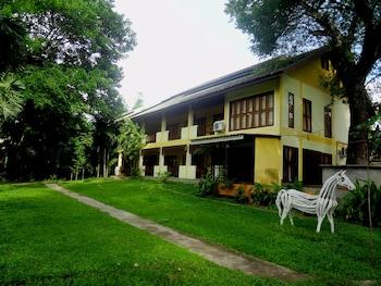 Hotel The Point Villa Mae Hong Son