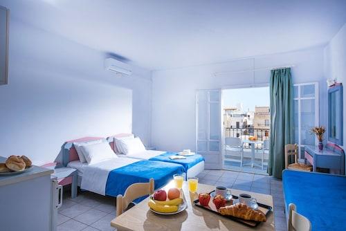 索菲亞公寓飯店