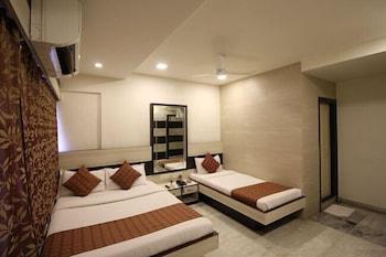 大洋住宅飯店