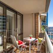 Sydney CBD Furnished Apartments