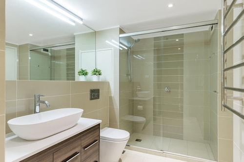 Sydney CBD 112 Mkt Furnished Apartment