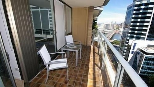 Sydney CBD 115 Mkt Furnished Apartment