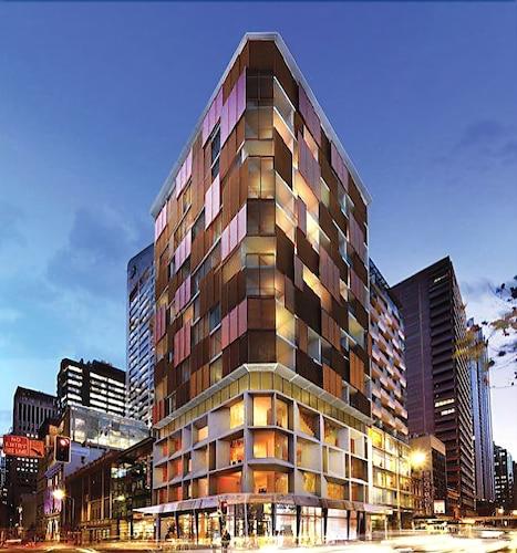 Sydney CBD 202 Bat Furnished Apartment