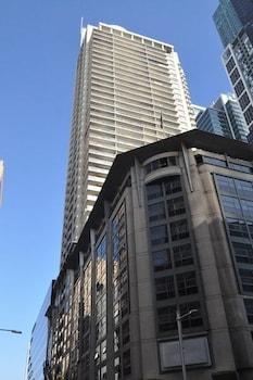 雪梨中心商業區彼特街 2806 號服務式公寓飯店
