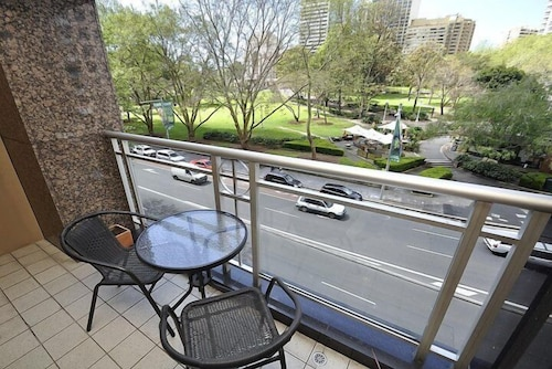 Sydney CBD 303 Elz Furnished Apartment