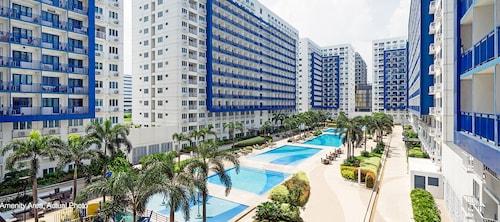 海洋回家服務式公寓住宅飯店