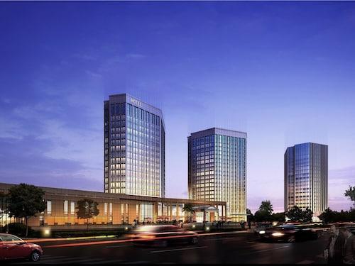 蘇州皇家鬱金香飯店