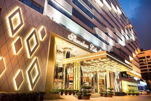 深圳麗都酒店