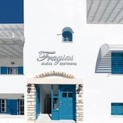 弗拉吉亞斯精品開放式公寓飯店