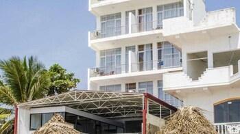 Vista Trinco Beach Hotel,Sri Lanka,Trincomalee