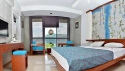 Vista Hotel Topaz