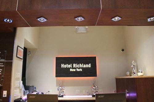 紐約里奇蘭飯店
