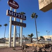 埃爾蘭喬汽車旅館