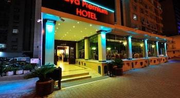 Kaya Premium Hotel,Turkey,Adana