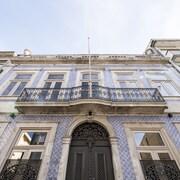 芬尼吉雅宮飯店