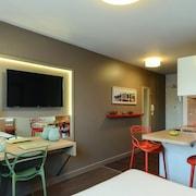 城市公寓波爾多中心拉維吉斯飯店