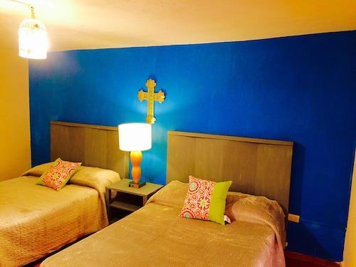 聖羅克 28 號公寓飯店