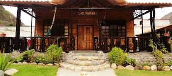Cabañas Las Marias en Tungurahua