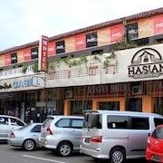 亞洲瑪麗奧波洛汽車旅館