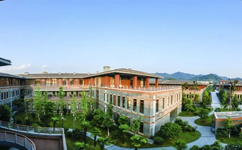 杭州西溪納德潤澤園度假酒店