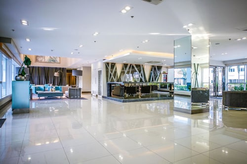 守護海洋住宅飯店