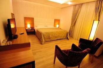 Ziyapasa Park Hotel,Turkey,Adana