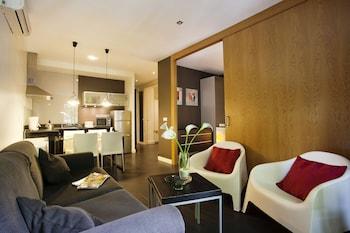 洛卡福特公寓飯店