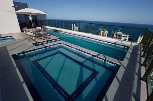 海灘級顧問諾比爾公寓飯店