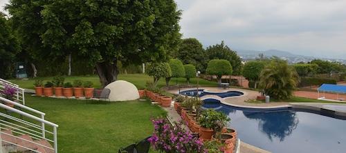國際網球別墅飯店