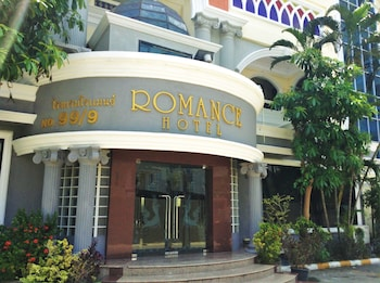 曼谷浪漫素坤逸 97 飯店