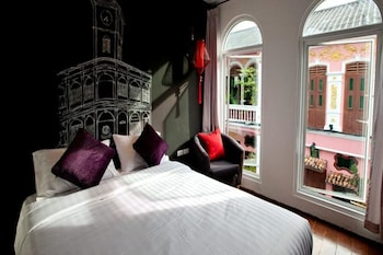 The Rommanee Boutique Guesthouse,Thailand,Phuket