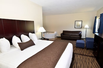 Boulders Inn Suites Manning