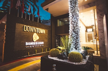 Down Town Hotel By Business & Leisure Hôtels,Morocco,Casablanca