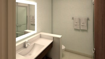 Holiday Inn Express & Suites East Peoria - Riverfront - East Peoria, IL 61611 - Featured Image