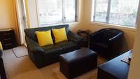Deluxe Studio Apartment - Garden View