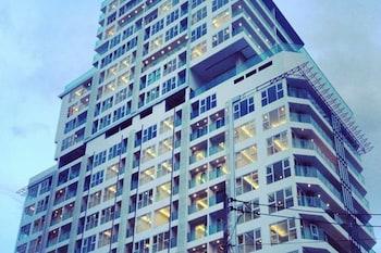 舒適海景公寓官方飯店