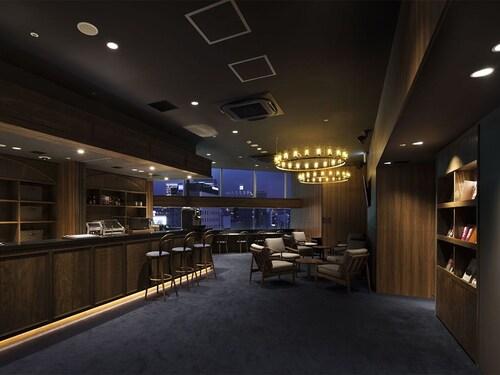 銀座東京普萊姆波德飯店