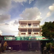 綠日吳哥旅館