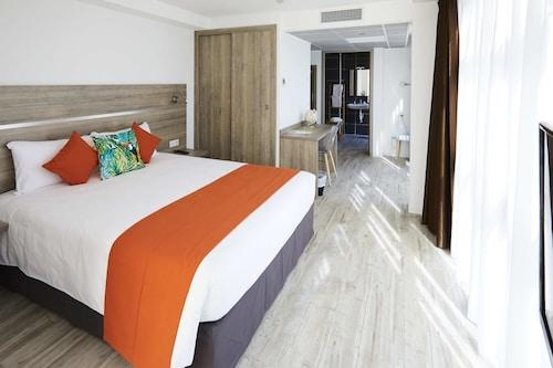 拉格拉菲公寓飯店