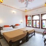 繽旅德瓦拉湖景飯店