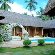 迪威納島飯店