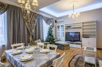 VIP Apartment Minsk