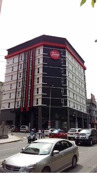 Hoteles de Cadena Hotelera Tune Hotels