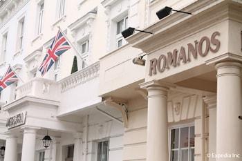 羅曼諾斯飯店