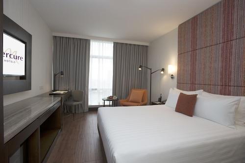 馬尼拉奧迪加斯美居飯店