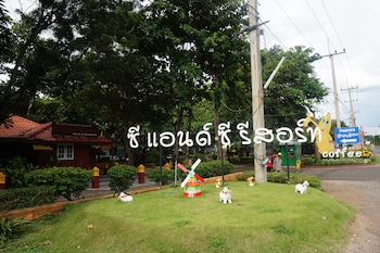 C & C Resort Nangrong